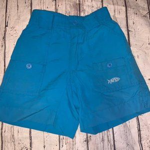 Aftco Boys Size 20 Shorts 4/5